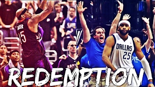 NBA Redemption Plays