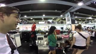видео Сан-Марино: магазины