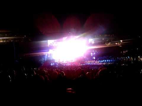 Rush - The Spirit of Radio Live @Irvine Meadows