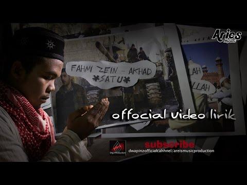 Fahmi Zein - Akhad *Satu* (Official Lirik Video)