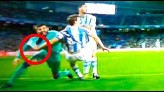 ¿Era penalti a Piqué? ¿Ha perjudicado el VAR al Barça? Pedro Martín opina en COPE