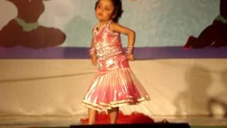Anushka Paglu-2-Durgapuja 2012