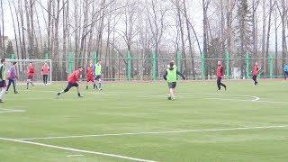 Стадион «Старт» готов к новому футбольному сезону