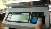 Простые и надежные продуктовые весы cas sw-10w эконом-класса для простого взвешивания. Платформа. 12469 руб. Подробнее купить.