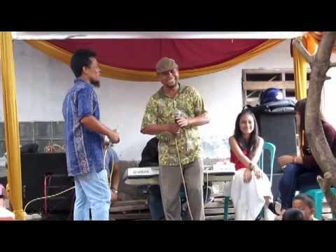 Tukang Baso suara mirip Rhoma Irama