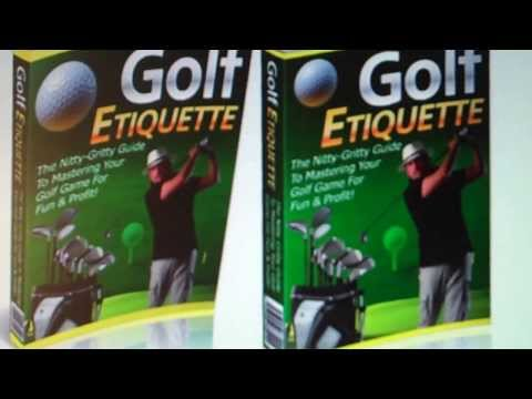 Improve Your Golf Game For Fun And Profit