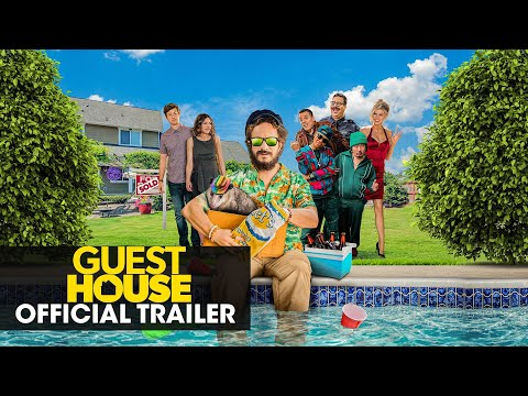 Guest House Trailer