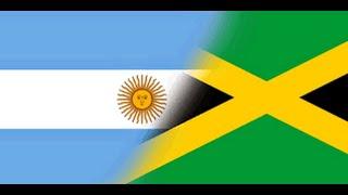 مشاهدة مباراة الارجنتين و جامايكا مباشر اون لاين كوبا امريكا 2015 جودة عالية