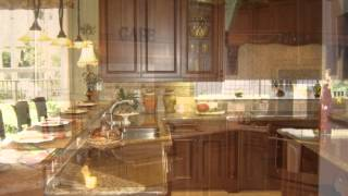 Boca Raton Custom Kitchen Cabinets And Granite, Woodwork, Closets, Remodeling