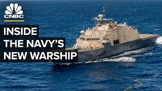 Why This Is The US Navy's Most Controversial Warship