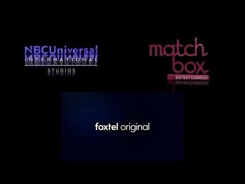NBC Universal International Studios/Matchbox Entertainment/Foxtel Original