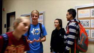 My Girl? (Indian Hills JH Short Film)