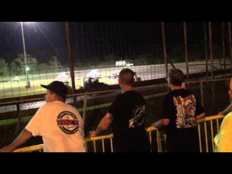 5-23-2015 Feature Gulf Coast Speedway