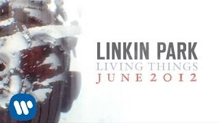 Linkin Park - BURN IT DOWN (Official Lyric Video)