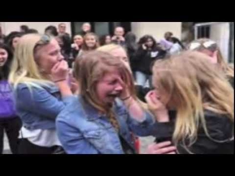 Paul Walker Daughter MEADOW Cries About Her Dad Death R I P 2013