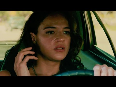 Letty Toretto [Furious 7 Deleted Scene]