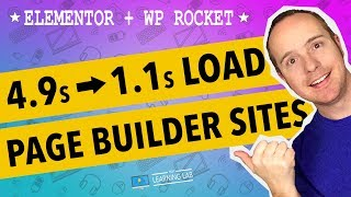 [15.11 MB] Use WP Rocket To Speed Up Your Slow Page Builder Sites