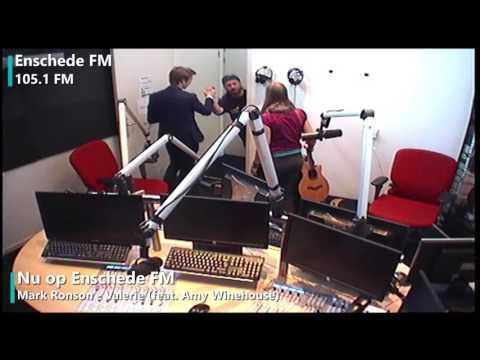 Live stream Visual Radio Enschede FM