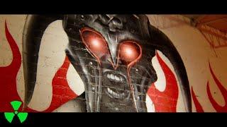 HATEBREED - Instinctive (Slaughterlust) (OFFICIAL MUSIC VIDEO)
