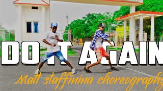 DO IT AGAIN :- pia mia ft. Chris brown Dance |matt steffanina choreography by hiphop ash DanceCover