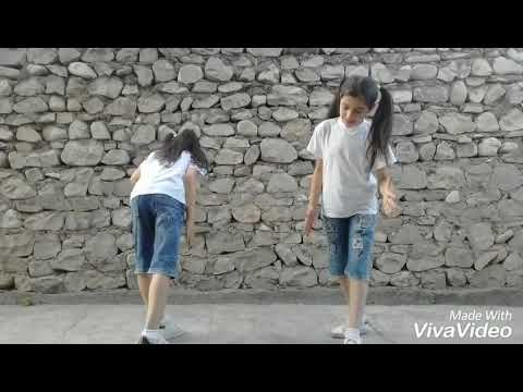 Ayak Dansi-(Scooby Do Pa Pa)