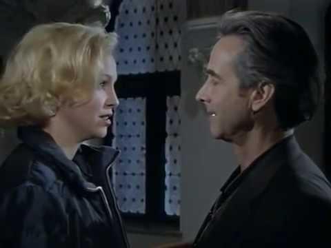 Derrick Folge 258 -   Frühstückt Babette mit einem Mörder?   (1996)