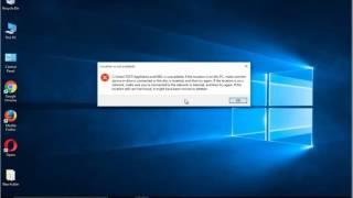 Uninstall BBC iPlayer Downloads on Windows 10