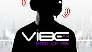 Bluford Duck - Shoulder to Cry On (VibeFM Edit)