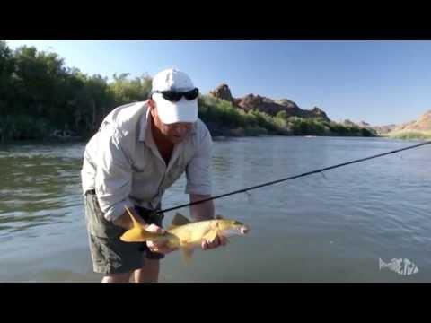Oraange River - Kalahari Outventures