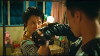 Bad Blood Action (Martial Arts in voller Länge) ganzer Film deutsch I kompletter Film 2016 Movies