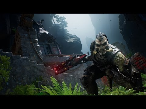 Unreal Tournament Underland Trailer