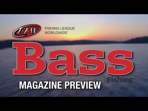 May 2014 Bass Magazine