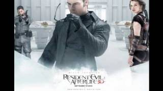 Wesker Fight Theme (The Outsider A Perfect Circle Renholder Remix)