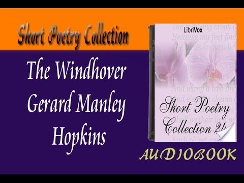 The allusion to christ in gerard manley hopkins poem the windhover