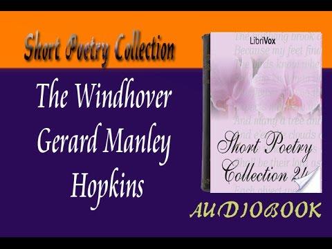 windhover poem