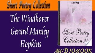 The Windhover Gerard Manley Hopkins Audiobook Short Poetry