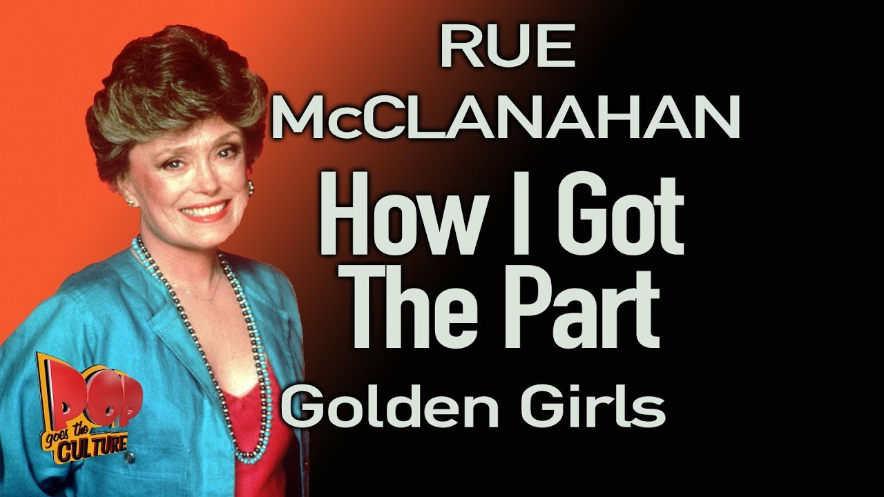rue mcclanahan age