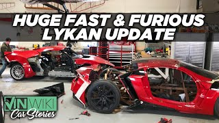 W Motors would like a word about the Fast & Furious Lykan