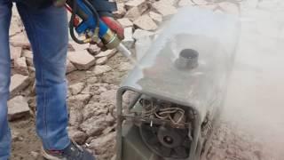 видео Где выбрать дизельный  компрессор