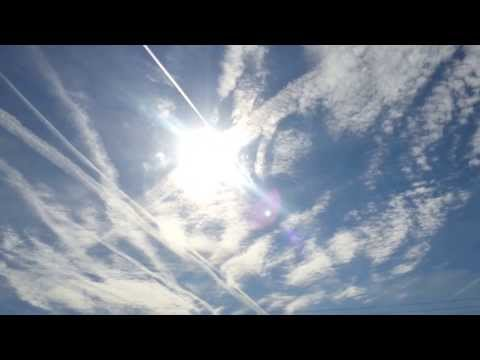 Chemtrails in Fairfield County, CT