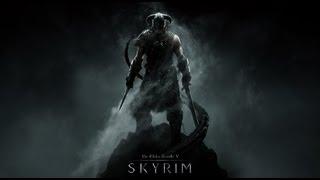 The Elder Scrolls V: Skyrim Gameplay (PC/1080p HD)