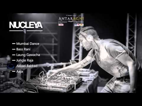 Nucleya Jukebox