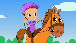 (0+)Мультфильм и песенка мультфильм для малышей  мультики для детей