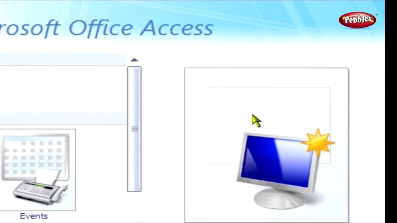 microsoft access 2010 tutorial in hindi
