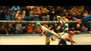 Roller Derby : Bliss Best Moment