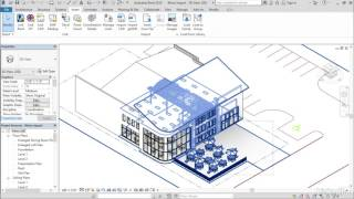 SAT/Rhino import | Revit 2018: New Features for Architecture from LinkedIn Learning