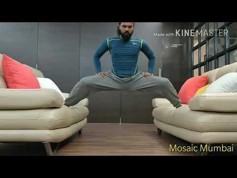 Martial Art , Taekwondo, Kickboxing MMA, Split (Stretching), Leg Power, India
