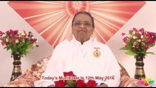 Essence Of Murli 12-05-2016
