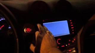 Ford Mondeo problema Radio e GPS