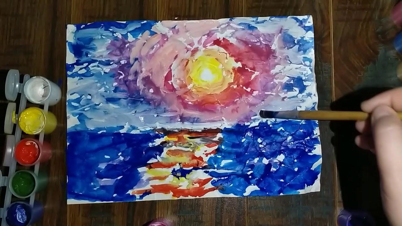 Изобразительное искусство часть 31 младшая группа